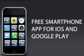FREE Apps for your smartphone!