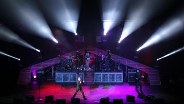 Anniversary Concert Photos