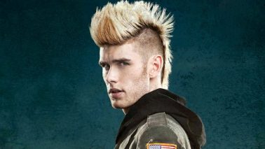 Hear Dave Weston's Interview with Colton Dixon