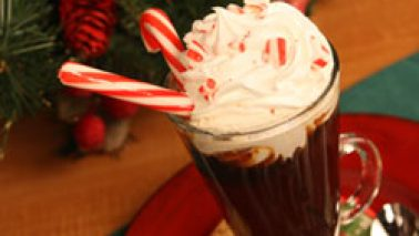 The Peppermint Mocha Search