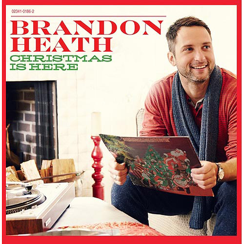 Brandon Heath's Day After Thanksgiving Song!
