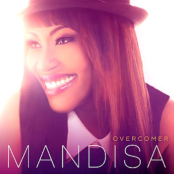 Mandisa on the air with Dave Weston