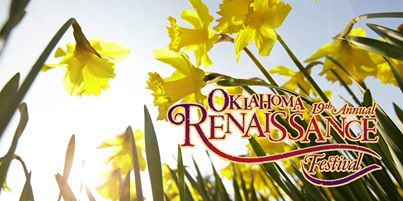Oklahoma Renaissance Festival Interview with Dave Weston