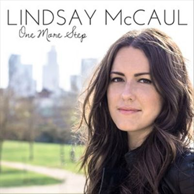 Hear Lindsay McCaul sing on the Morning Show!