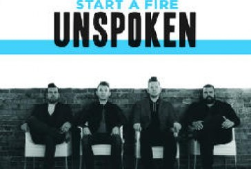 UNSPOKEN WAS ON THE MORNING SHOW!