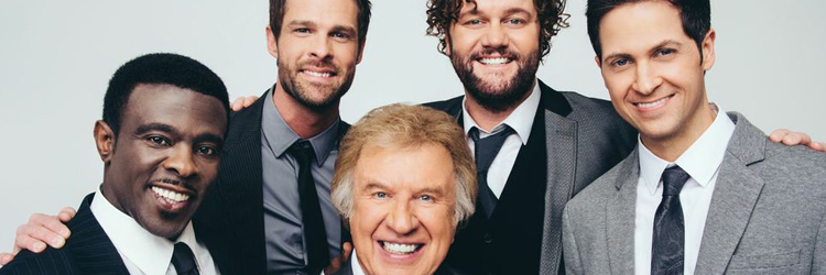 The Gaither Vocal Band is coming! Hear Dave and Heather's interview