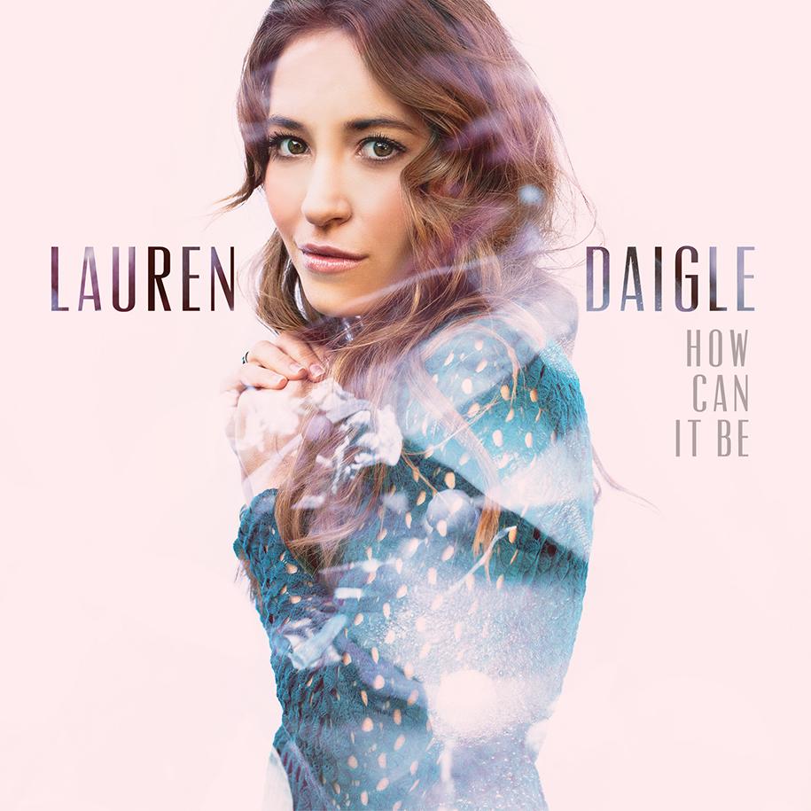 New artist Lauren Daigle on the Show!