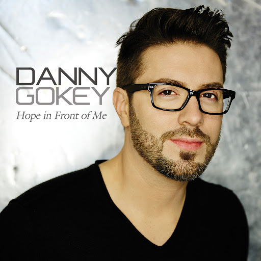 """Danny Gokey talks about his hit """"Hope in Front of Me"""""""