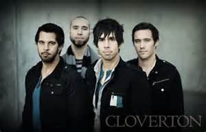 Cloverton was in with Dave and Heather!