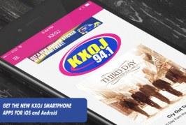 Free KXOJ Apps