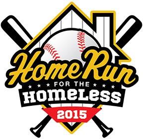 HOME RUN FOR THE HOMELESS