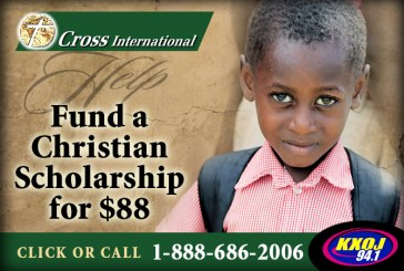 Fund A Christian Scholarship for $88