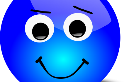 87-Free-3D-Disagreeable-Smiley-Face-Clipart-Illustration
