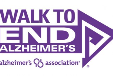 Walk to End Alzheimer's is coming August 22nd!