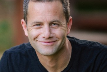 Dave spoke with Kirk Cameron!