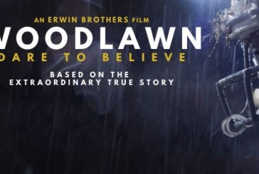 "Hear my conversation and the heart of the Erwin brothers about ""Woodlawn"""
