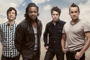 Hear our grand prize winner for the Newsboys concert!