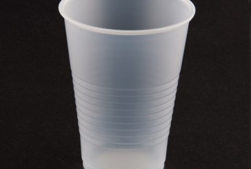 The all new iPlastic Cup 8000