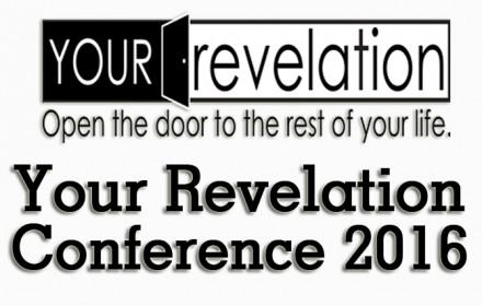 your revelation master copy