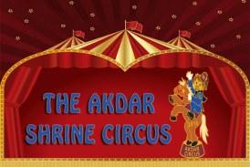 The Akdar Shrine Circus