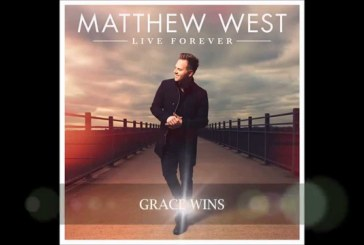Matthew West on the morning show!