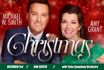 Michael W Smith/Amy Grant Dec 3