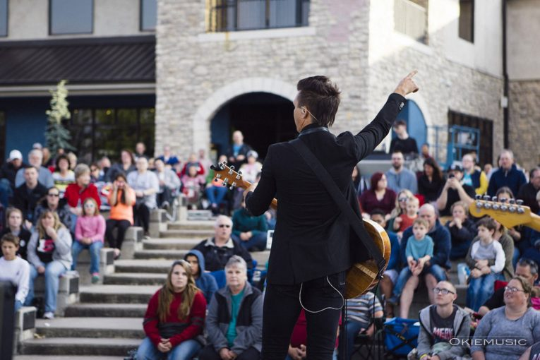 The Thrivent Financial Summer Concert Series