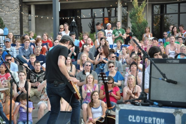 Cloverton