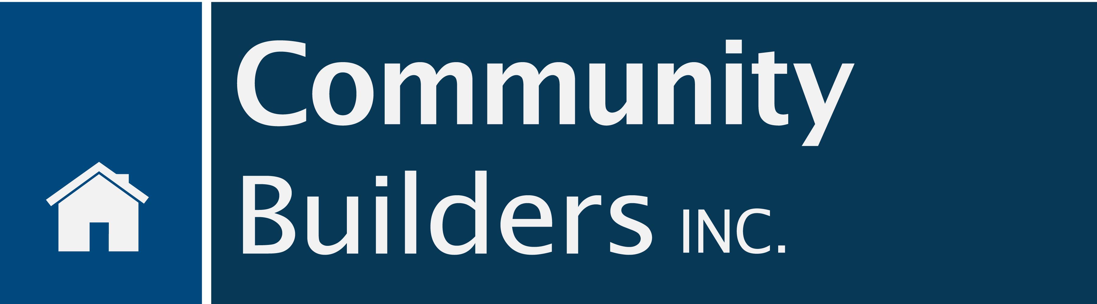Community Builders Logo - remade
