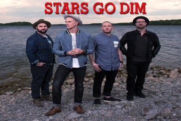 Stars Go Dim Sept. 7th