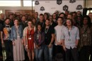 Full Circle Music Wraps Inaugural Music-Makers Bootcamp And Celebrates Multiple No. 1 Hits