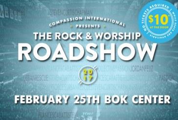 Roadshow Coming Feb 25th