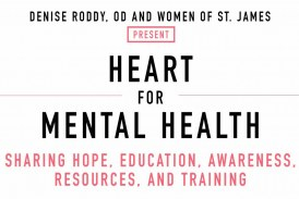 Heart for Mental Health Conference