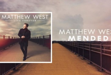 Matthew West talks about his song Mended