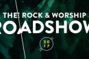 NewReleaseToday Joins Rock & Worship Roadshow for Sixth Year Running Bringing Music and Freebies on