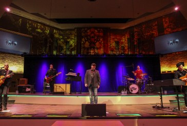 Photos from 40th w/ MercyMe