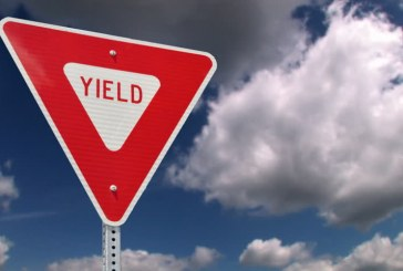The History of the Yield sign