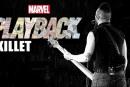Skillet's John Cooper Featured On Marvel's Playback