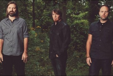 Third Day Returns to Their Musical Roots with New Single 'Revival'