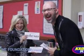 Found out how to help our teachers with the YME Foundation