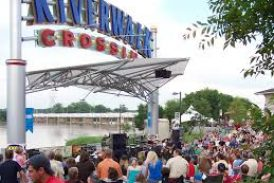 Gateway Mortgage Group Riverwalk Summer Concert Series announced!