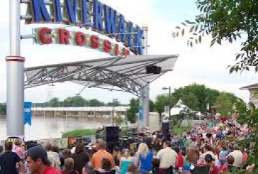 Gateway Mortgage Group Riverwalk Summer Concert Series announced!