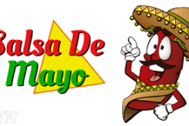 Jason from TFI talks about Salsa De Mayo and Fostering children