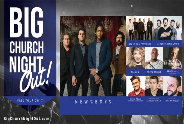 Big Church Night Out 9/29