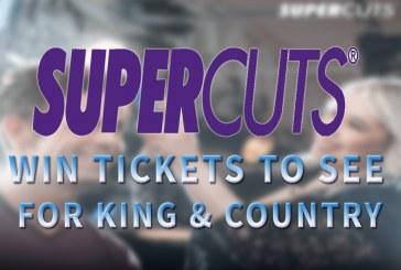 KXOJ at Supercuts