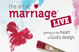 The Art of Marriage Live Conference