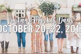 KXOJ at Vintage Market Days