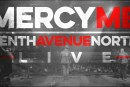 'MercyMe and Tenth Avenue North Live' to Bring Award-Winning Lineup to 20+ Markets in Early 2018