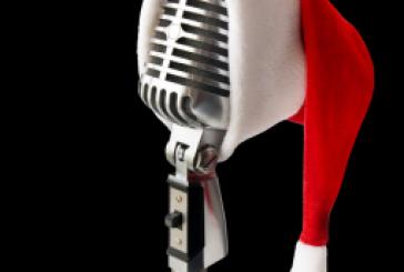 Your Christmas Karaoke!