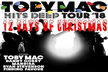 tobyMac's 12 Days Of Christmas